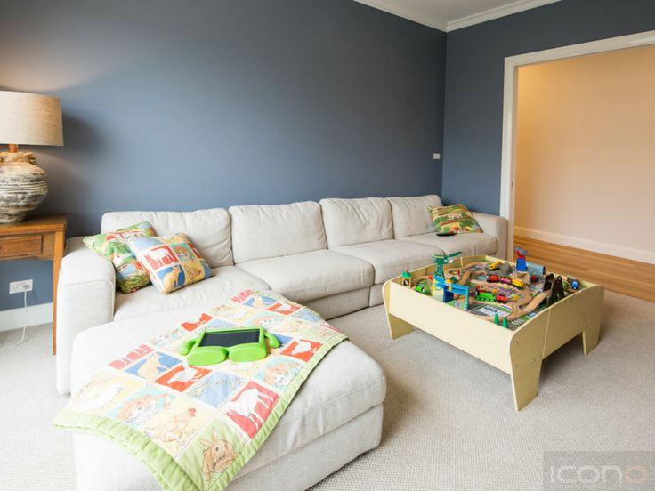 Kids playroom! #kids #playroom #toybox #Australianhomes #iconobuildingdesign