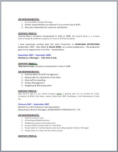 156 best Resume   Job images on Pinterest Resume examples, Free - chief administrative officer resume