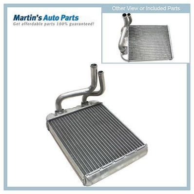 cool Heater Core New Chevy Olds S10 Pickup Chevrolet S-10 Blazer GM3128107 52473178 - For Sale