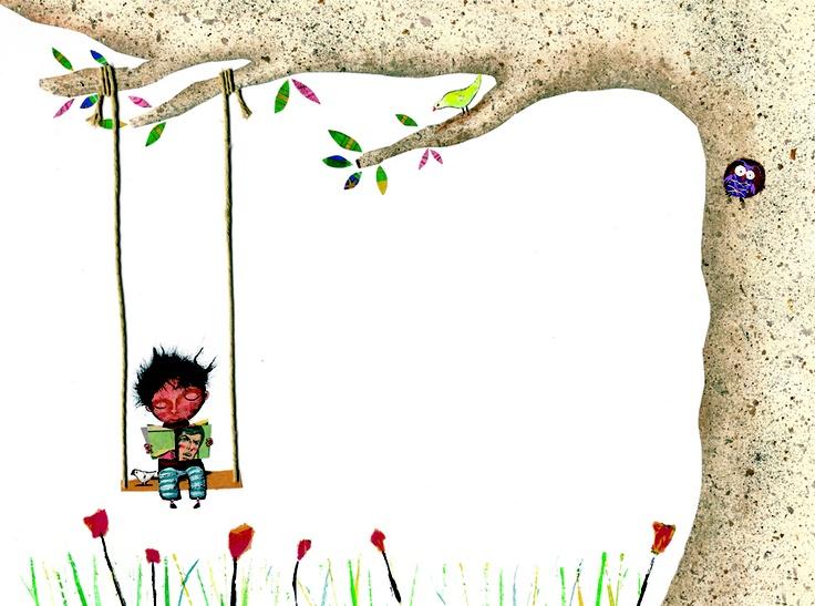 Totó le pregunta a su mamá ¿Quién soy yo? y poco a poco descubre que puede ser muchas cosas: hijo, dormilón, alumno, ciclista...    Miguel Tanco ilustra este bello libro de Gianni Rodari y la editorial de literatura infantil y juvenil, Edelvives, la publica para sus pequeños lectores.