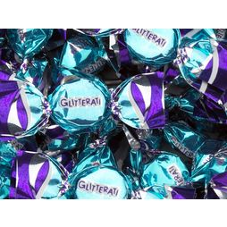 Chipurnoi Glitterati Candy - Deluxe Mint: 1600-Piece Bag