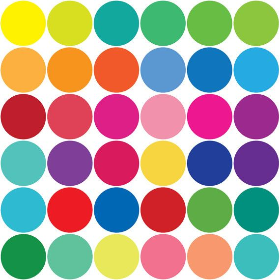 17 best ideas about polka dot background on pinterest