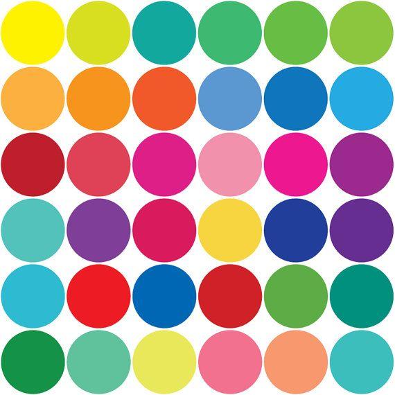 17 best ideas about polka dot background on pinterest