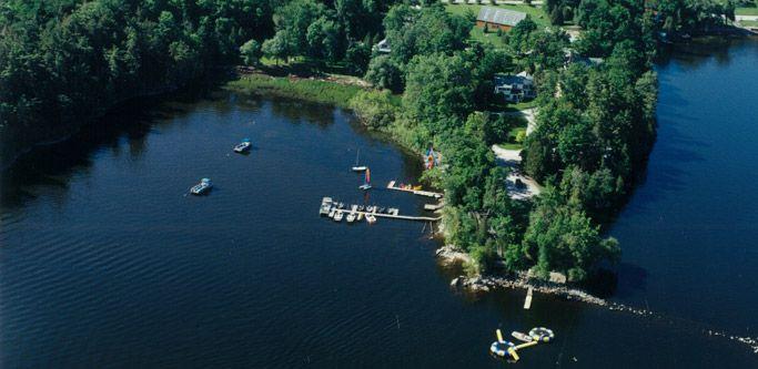Tyler Place Family Resort - VT
