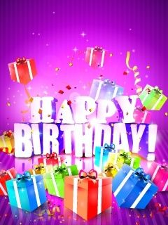 For Her Cards - Free Birthday Cards