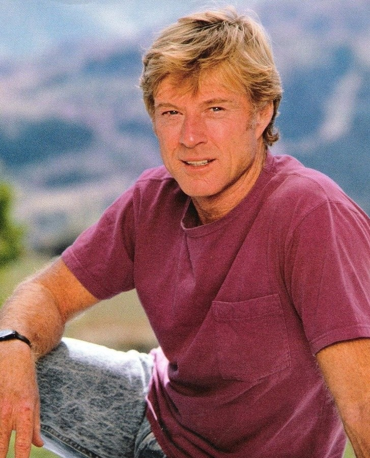 Robert Redford: 351 Best Images About Robert Redford On Pinterest