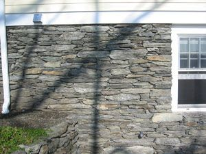 1000 Images About Exterior Stone Veneer On Pinterest
