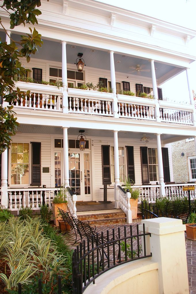 Best 20 Southern Porches Ideas On Pinterest