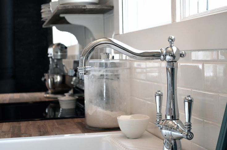 Chrome farmhouse faucet how to create a glam country