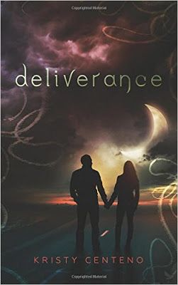 CBY'S Saturday Current Reads - Deliverance by Kristy Centeno