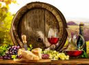 Vineyard puzzle in Puzzle of the Day jigsaw puzzles on TheJigsawPuzzles.com. Play full screen, enjoy Puzzle of the Day and thousands more.