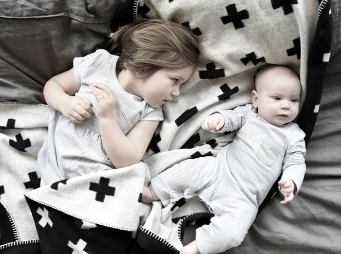 noctu - organic cotton nightwear - Paul & Paula