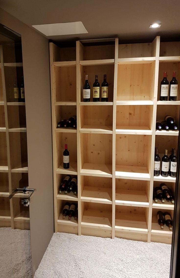 Cave à vin   Articles   Fernandez Frères