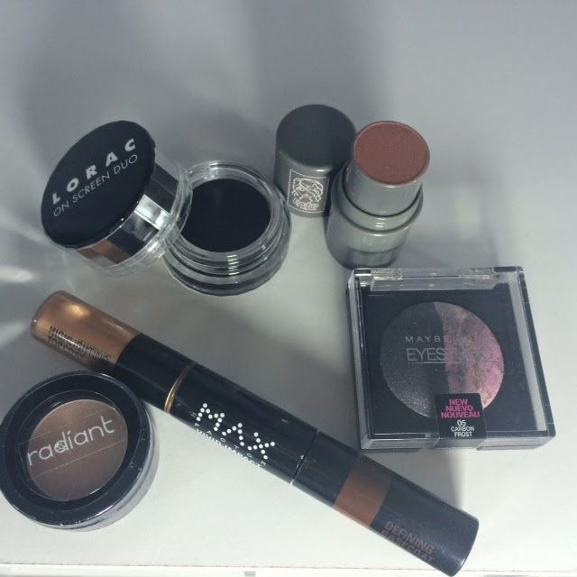 MyStyleSpot: GIVEAWAY: Win A Cosmetics Set  CLICK TO ENTER!   OPEN WORLDWIDE! ENDS 6.24.14  #contest #win #cosmetics #giveaway #makeup #beauty #sweepstakes #mystylespot #lorac #maxfactor #maybelline #eyeko #radiant
