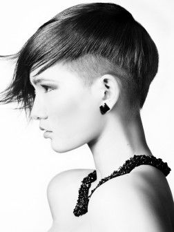 Short Hairstyles Hair Trends Hairstyles 2015 Haircuts