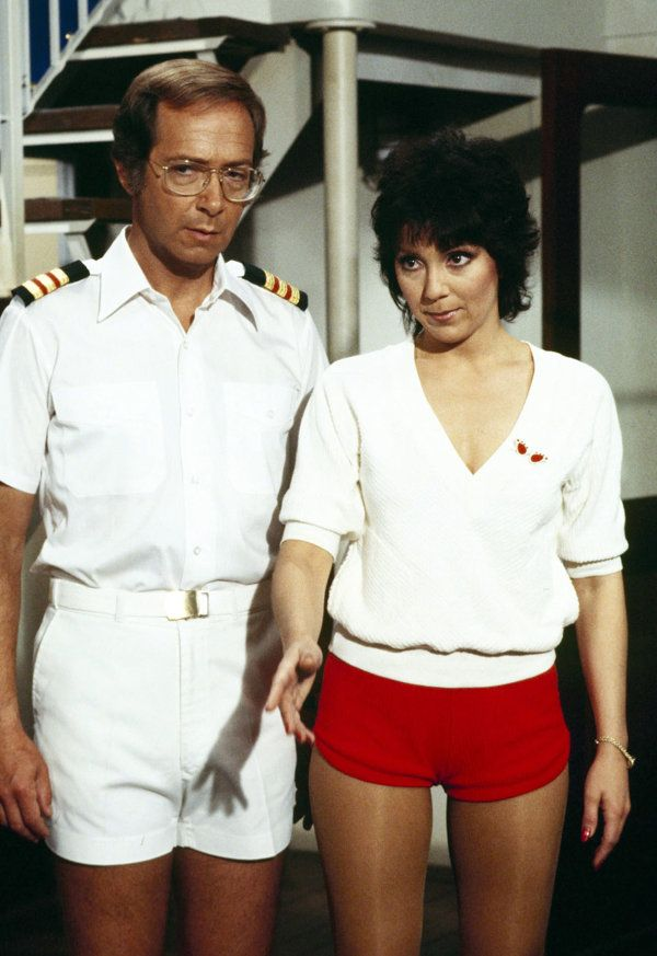 the love boat | The Love Boat' Episode Photos