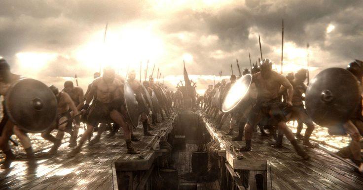 @#@ Regarder ou Télécharger 300 : La naissance d'un Empire Streaming Gratuit