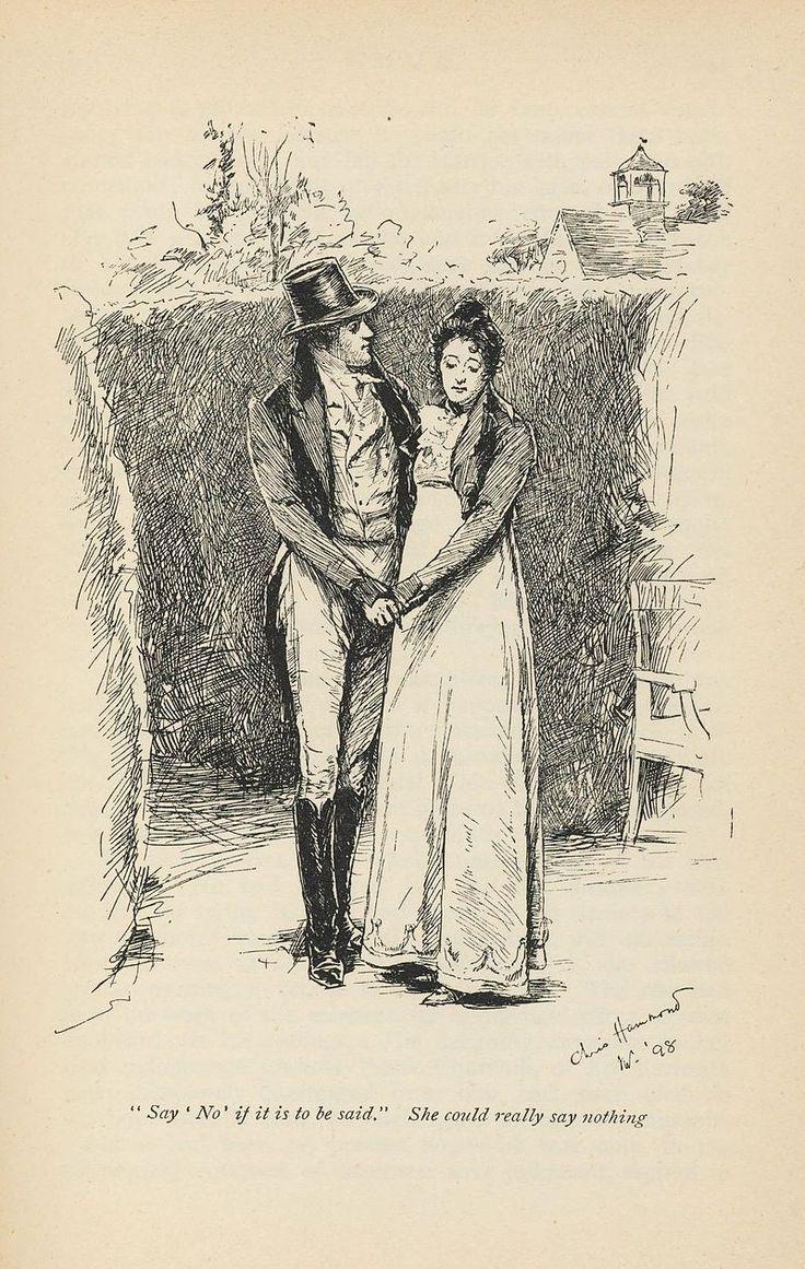 Houghton Typ 805.98.1770 - Emma, p 444 - Emma (novel) - Wikipedia