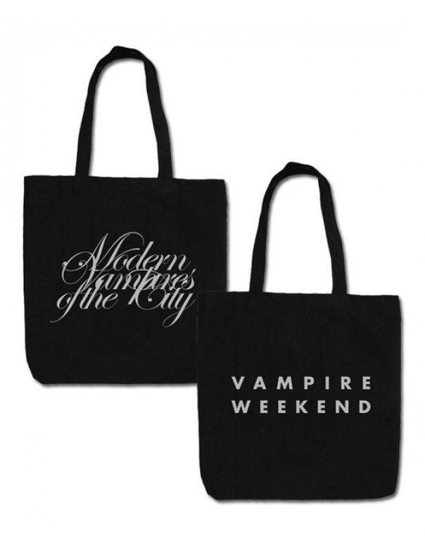 Vampire Weekend - Modern Tote