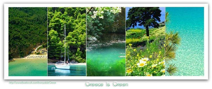 Green Greece