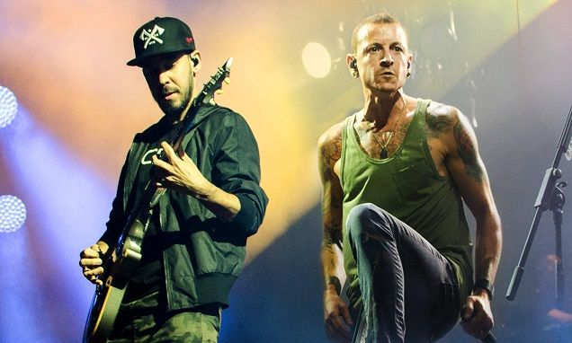 Linkin Park Have Released Their New Song With Stormzy, Good Goodbye - Listen Here!