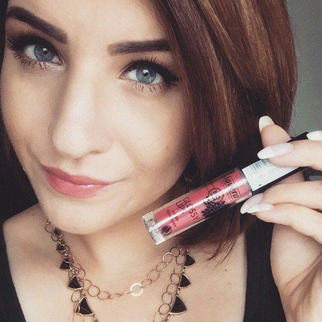 @rebeccafloeter sporting the perfect work look with #lavera lipgloss!  Shop at:  http://ift.tt/2dFHewN  #naturalmakeup #nonasties #natural #crueltyfree #makeup #organicmakeup #greenbeauty #bbloggers #cleanbeauty #bbloggersau #beauty #lipgloss #toxinfree #pin #avanaaustralia