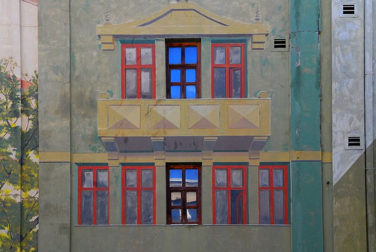 City of Belgrade (Beograd), Skadarska street