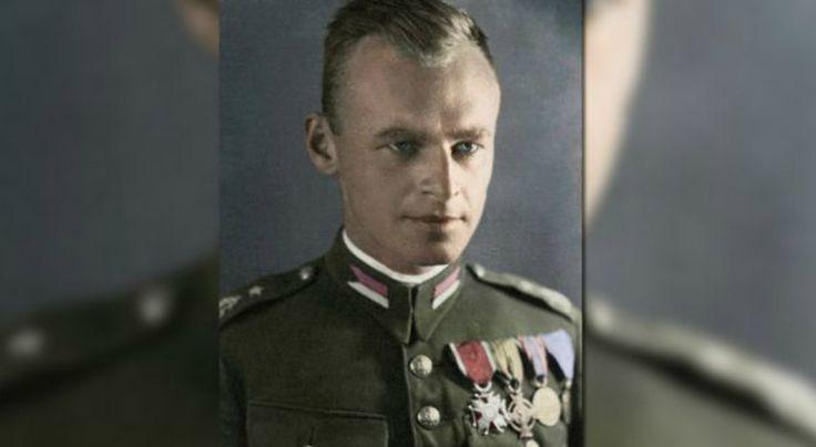 13 maja mija 116. rocznica urodzin rtm. Witolda Pileckiego