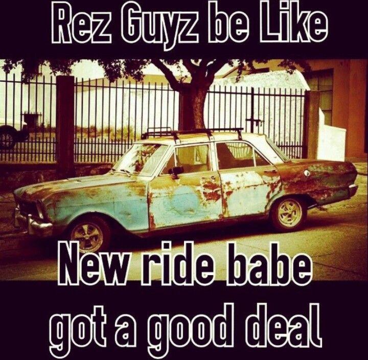 rez ride
