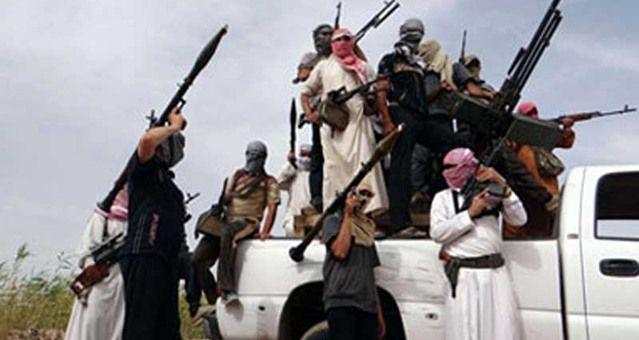 أنواع التنظيمات الإرهابية في سيناء اعداد: الدكتور عادل عامر  http://democraticac.de/?p=7128 Arten von Terrororganisationen in Sinai