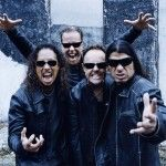 Cape Town venue for Metallica's concert has been changed