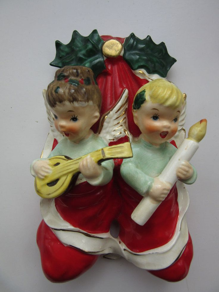 Best images about christmas figurines i wish had on