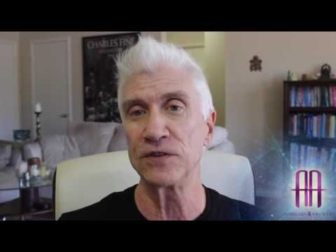 The Astrology Answers weekly VIDEO Forecast with Astrology Expert, Terence Guardino!