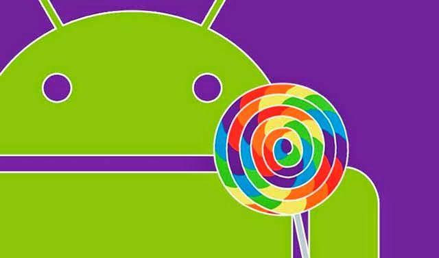 Android Lollipop OTA updates will begin November 3rd