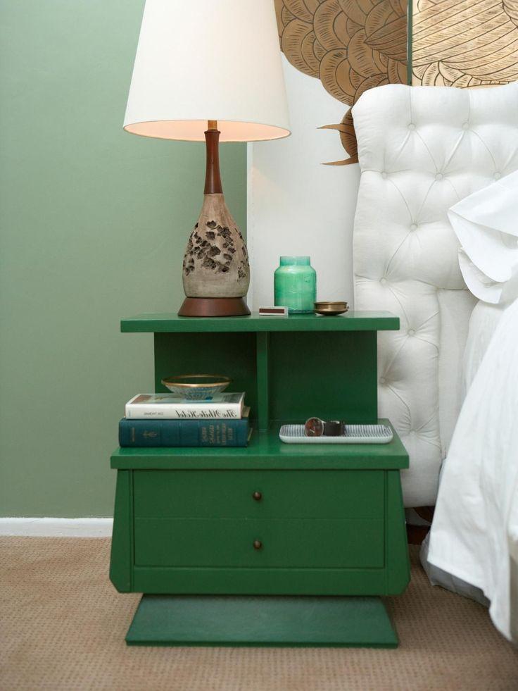 8 creative ideas for nightstand alternatives decor