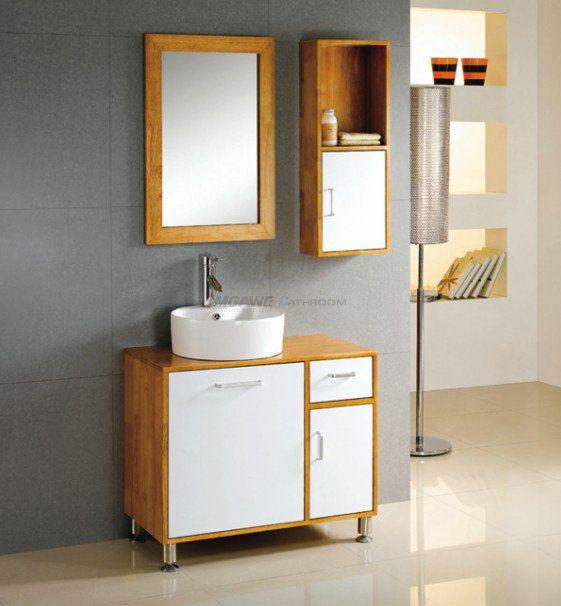 Hangzhou MGAWE Sanitary Ware Co  Ltd provide the reliable quality wooden  bathroom cabinets and. 1000  ideas about Wooden Bathroom Cabinets on Pinterest   Bathroom