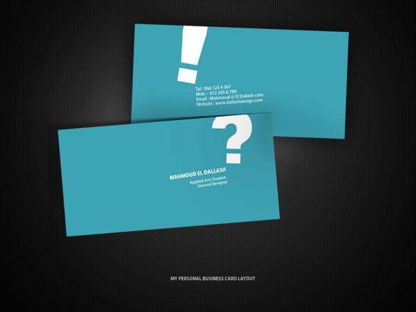 9 best Business Cards images on Pinterest | Card designs, Creative ...