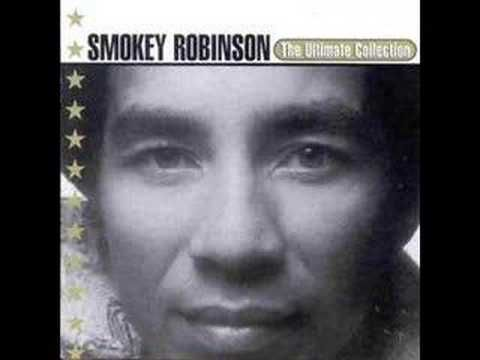 DC needs the late Melvin Lindsey's WHUR show to come back. Smokey Robinson - Quiet Storm
