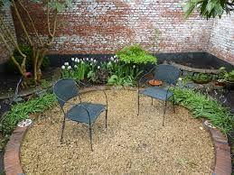 garden brick circle - Google Search