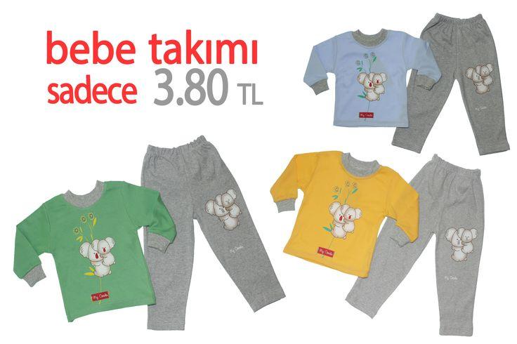 Çiçek Bebe Bursa Toptan Bebe Giyim şu şehirde: Bursa
