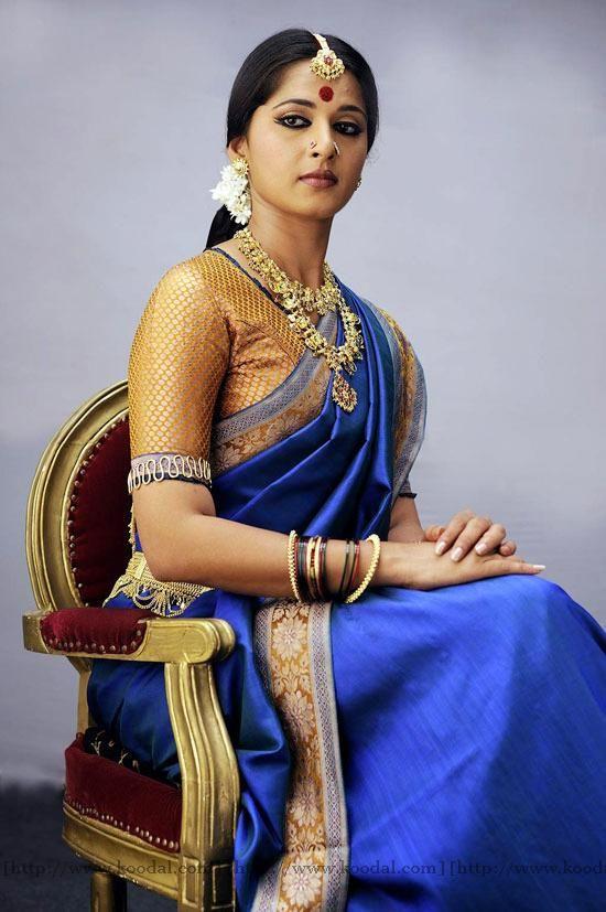 South indian bride | arundhati movie