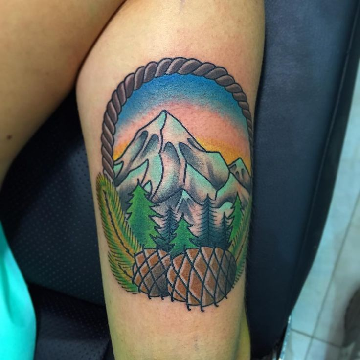 47 best mountains tattoo images on pinterest tattoo for Wv tattoos designs