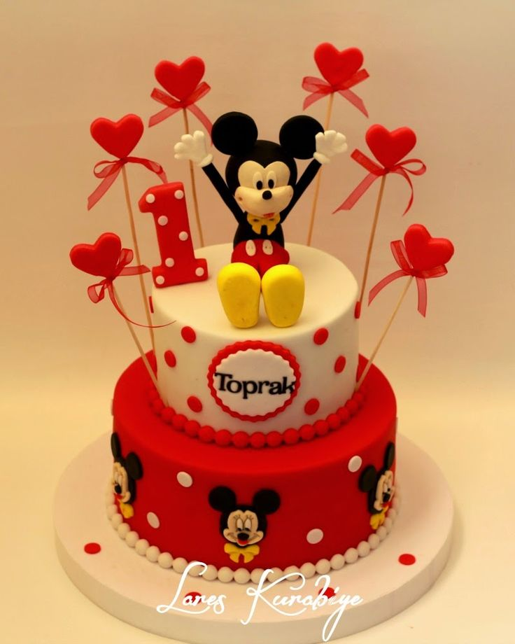 Mickey Pasta