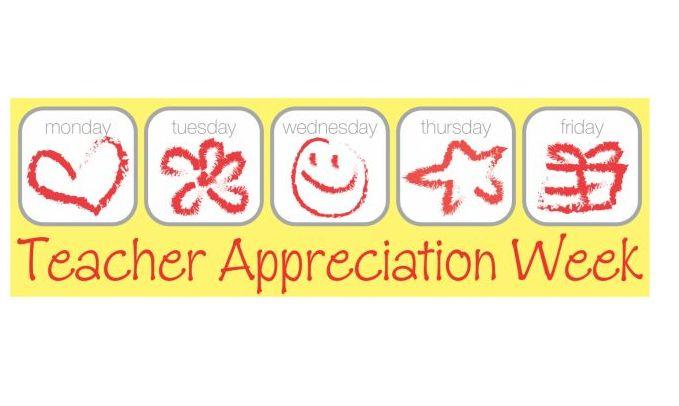 teacher appreciation week clip art - photo #14