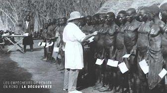 DEVOIR DE MEMOIRE: LA BARBARIE DE LA COLONISATION FRANÇAISE EN AFRIQUE - YouTube