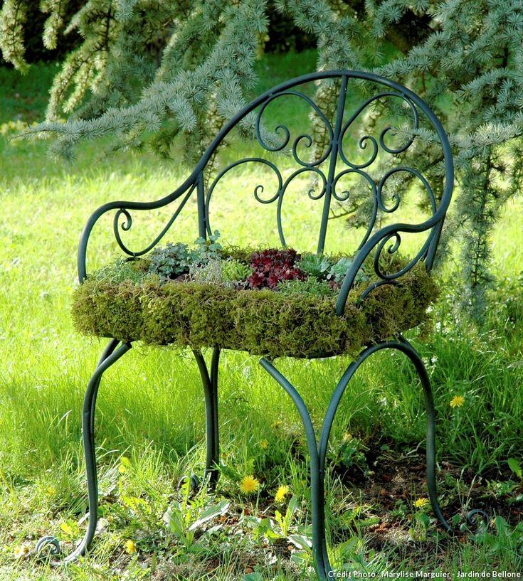 1000 id es sur le th me coussins de chaise d 39 exterieur sur - Coussin pour mobilier de jardin ...