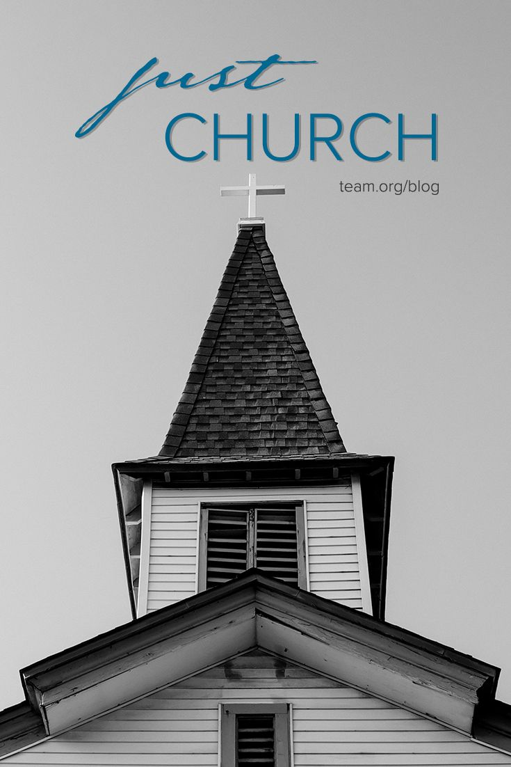 What if we started to define 'church' by the way believers function when they gather together, rather than the organizational structures that facilitate the gathering?