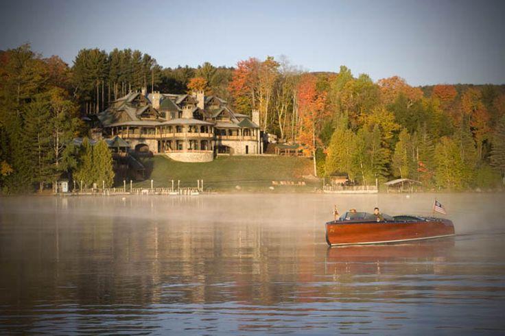Lake Placid Lodge-Upstate New York http://www.worldguide.eu/wg/index.php?StoryID=196&ArticleID=30873