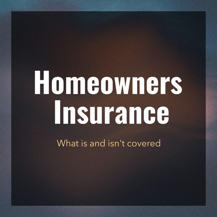 Was Ist Und Was Nicht Durch Die Hausbesitzerversicherung Gedeckt