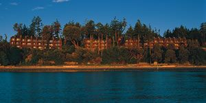 Tigh-na-mara Seaside Spa Resort & Conference Centre in Parksville, BC.  All Season destination resort great for golf vacations, family stays and weddings.